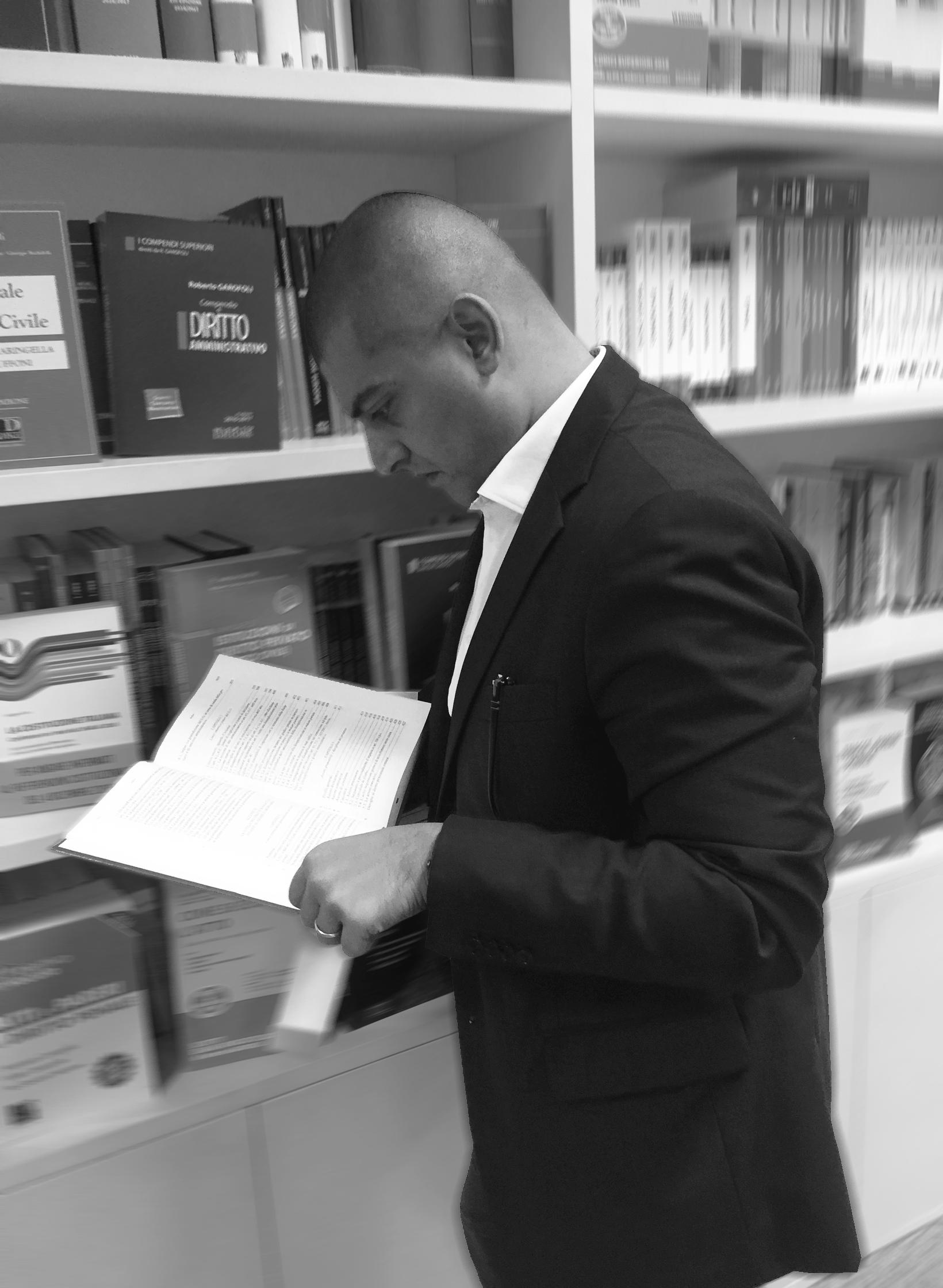 Avvocato Michele Morriello